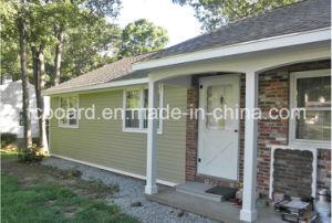 Exterior Wood Grain Board for Villa Usage