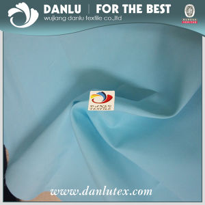 100%Polyester Imitation Memory Fabric for Garment pictures & photos