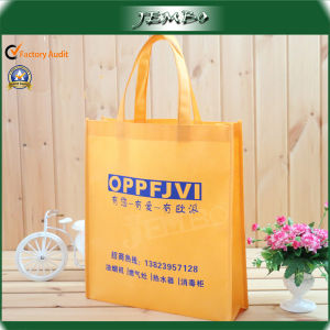 Non-Woven Promotional Bags with Custom Logo pictures & photos