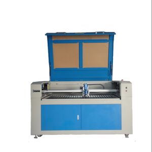 Lifting Platform Laser Cutting and Engraving Machine GS-9060s 60W/80W/100W 900*600mm pictures & photos