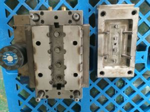 High Qualtiy Customs Made Injection Mould (BR-IM-040) pictures & photos