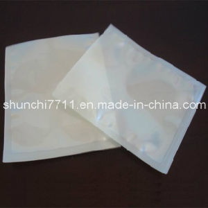 Plastic Clear Vacuum Food Packing Bag pictures & photos