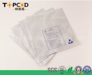 Anti-Static Barrier Aluminum Foil Bag for Special Components pictures & photos