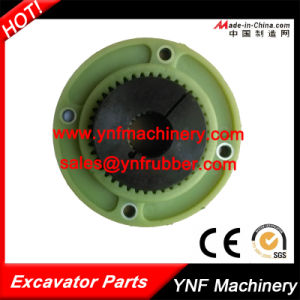 Bobcat Excavator Parts Flange Coupling for Compatial with Ktr 180-42 pictures & photos