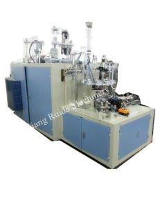 China Calippo Cup Forming Machine pictures & photos