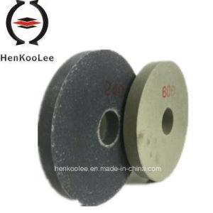 Polishing Wheel for Quartz, Granite Jade, Artificial Marble pictures & photos