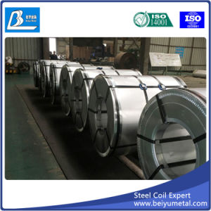 Alu-Zinc Steel, Galvalume Steel Coil Anti Finger pictures & photos