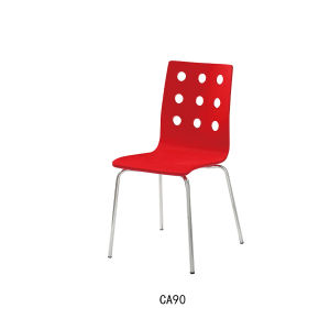Red Bentwood Chairs with High Quality pictures & photos
