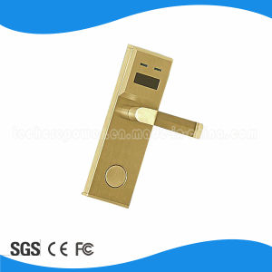 Hotel Door Lock with Key Card pictures & photos