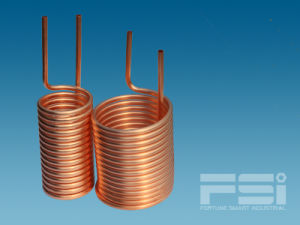 Coiling Copper Tubing Heat Exchanger 618 pictures & photos