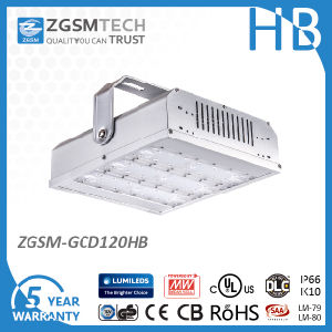 New Arrived Dlc UL Approved 120W Aluminum LED High Bay Light 120W pictures & photos