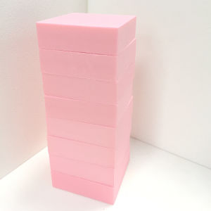 Fuda Extruded Polystyrene (XPS) Foam Board B1 Grade 200kpa Pink 25mm Thick