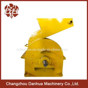 Stone Impact Crusher Popular in Abroad pictures & photos