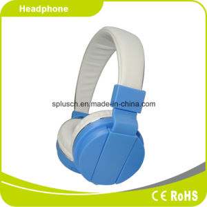 Hot Selling Free Sample Super Bass Stereo Headphone pictures & photos