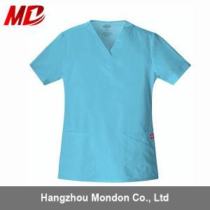 Qualitity SMS Scrub Medical Scrub Dresses Set pictures & photos