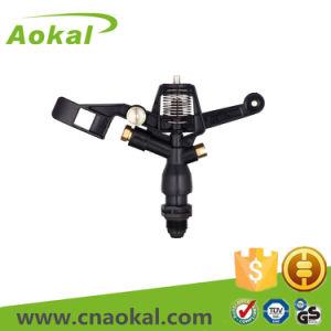 "1/2"" Male Plastic Impulse Sprinkler pictures & photos"