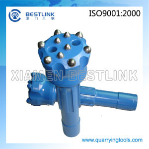 Wholesale 4 Inch Button Bits DTH for Stone Quarry pictures & photos