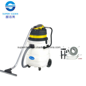 90L Wet and Dry Vacuum Cleaner (Plastic tank) pictures & photos