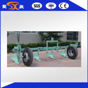 High-Quality, Durable Plow Ridge Ditching Machine pictures & photos