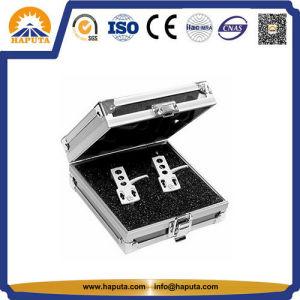 Small Mini Aluminium Box Gift Box with Foam Inside (HF-7003) pictures & photos