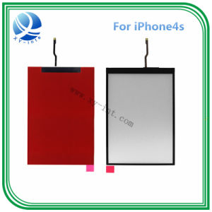 LCD Backlight for iPhone 4S Black Light with Flex pictures & photos