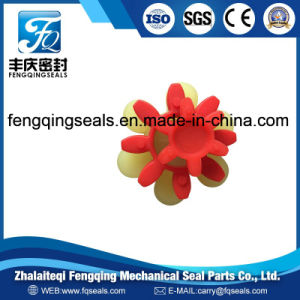 Mechinery Plum Mat of Flexible Rubber Coupling Coupling pictures & photos