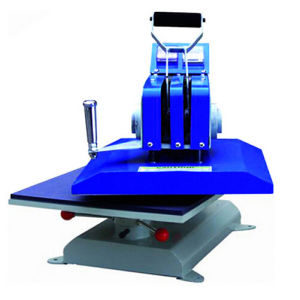 Swing Away Heat Press Machine with Cheap Price pictures & photos