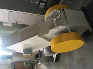 Crusher Machine for PVC Product and WPC Product