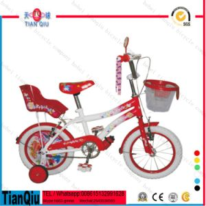 2016 New Models Kids Bike Girls Baby Bicycle/ Kid Bicycle/Children Bicycle pictures & photos
