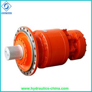 Ms125 Hydraulic Motor Marine pictures & photos