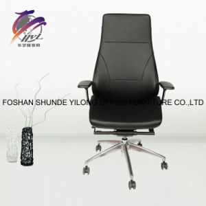 Fashion Swivel Lift PU Office Executive Bright Color Chair pictures & photos