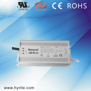 Hyrite Triac LED Driver 0-10V Dimmable Outdoor LED Power Supply with Ce RoHS pictures & photos