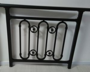 Aluminum Powder Coating Handrail pictures & photos