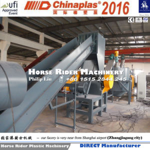 1000kg/H Used Pet Bottle Recycling Machinery pictures & photos