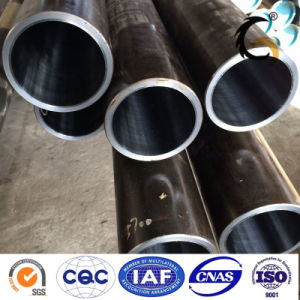 Skived Rolling Burnished Hydraulic Cylinder Tube pictures & photos