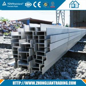 En Standard Steel Structure Ipeaa Ipe pictures & photos