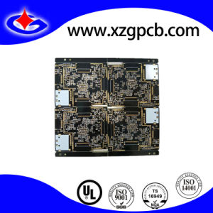 Rigid Camera Module PCB Board From PCB Manufacturer pictures & photos