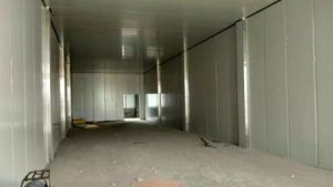 Price Freezer Polyurethane Insulation Cold Room Panels pictures & photos