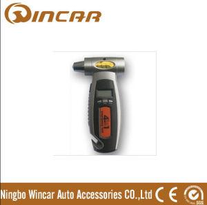 4 in 1 Digital Tire Gauge, Tyre Air Gauge, Car Tire Air Pressure Gauge by Ningbo Wincar