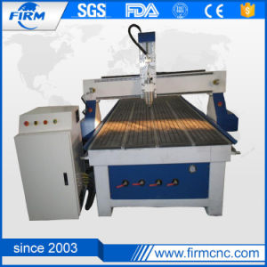 Wood Engraving Cutting CNC Router Machine pictures & photos