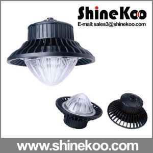 Aluminium PC Round 100W LED Garden Lamps pictures & photos