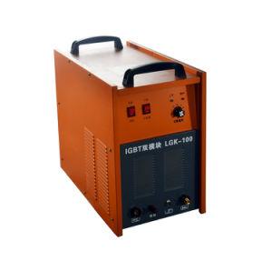 100A Inverter Air Plasma Cutting Machine