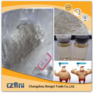 Most Favourable Price Safety Delivery Testosterone Cypionate (CAS No. 58-20-8) pictures & photos