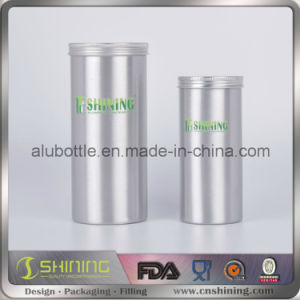 Aluminum Tea Coffee Canister pictures & photos