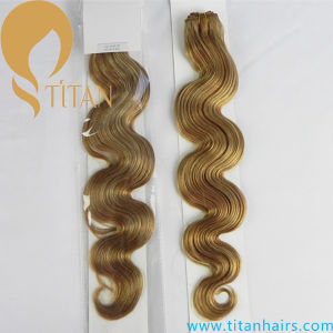 Body Wave Hair Weave Remy Human Hair Weft
