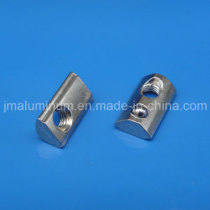 Slot 4/5 Thread Nut with Spring Ball pictures & photos