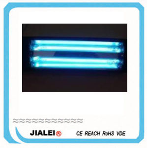 Single -Capped 4-Pin Staight UVC Germicidal Lamp pictures & photos