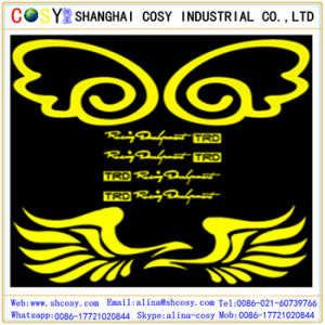 Lettering Vinyl for Various Colors Best Price. pictures & photos