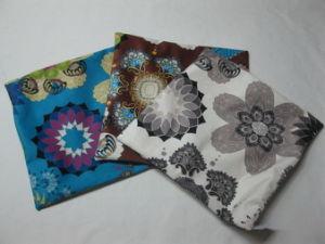 Printed DEC Pillow Filled Pillowcase Curshion Mj2680 pictures & photos