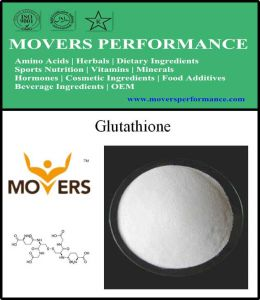 Supply High Quality Nutrition Supplement - Glutathione pictures & photos